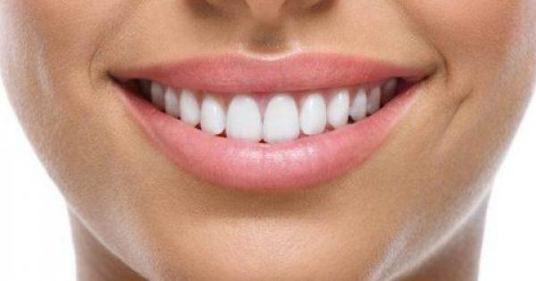 Αυτές οι τροφές κάνουν καλό στα δόντια
