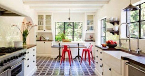Δεν σας αρέσουν τα ανοιχτά ράφια στην κουζίνα; Ρίξτε μια μάτια σε αυτή τη νέα τάση για αποθήκευση