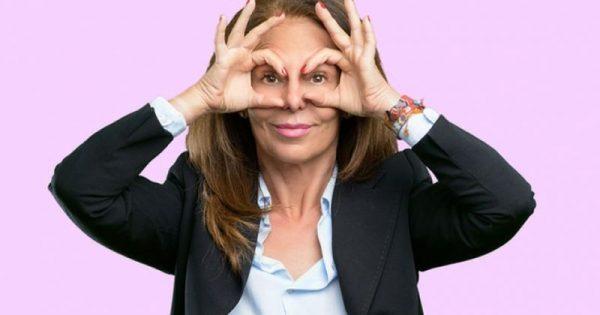 Πώς θα προστατεύσετε την όρασή σας καθώς γερνάτε!!!