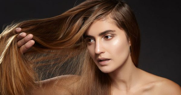 Έλλειψη βιταμινών & μετάλλων: Σημάδια στα μαλλιά, στο στόμα, στα μάτια