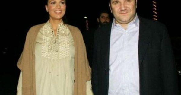 Διαζύγιο Αλιμόνου – Βαρδινογιάννη: η οργισμένη απάντηση της ηθοποιού στις κατηγορίες του επιχειρηματία! (ΒINTEO)