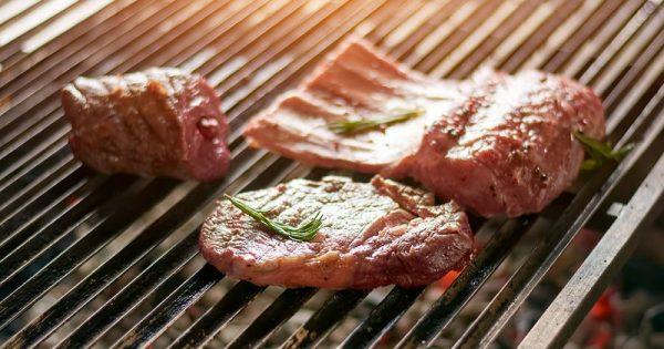 Πόσο κόκκινο κρέας επιτρέπεται να τρώμε την εβδομάδα;
