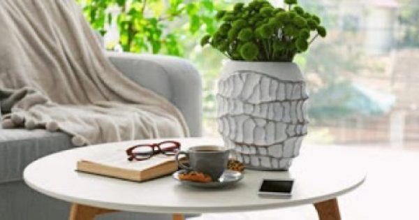 Να γιατί το καθάρισμα του coffee table πρέπει να σας γίνει καθημερινή συνήθεια