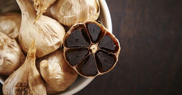 Άοσμο Σκόρδο Superfoods: Η απόλυτη απάντηση στην Υπέρταση