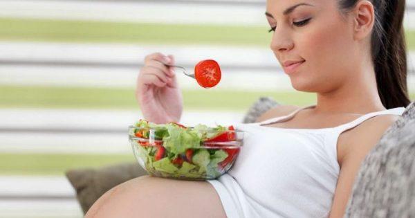 Υγιής και ασφαλής εγκυμοσύνη χωρίς περιττά κιλά!!!