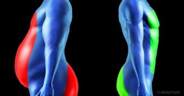 11 συνήθειες για να παραμείνετε υγιείς και ελκυστικοί με ελάχιστη προσπάθεια