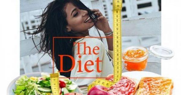 Δίαιτα: Το μενού για να «σβήσεις» την κυτταρίτιδα μέχρι το καλοκαίρι