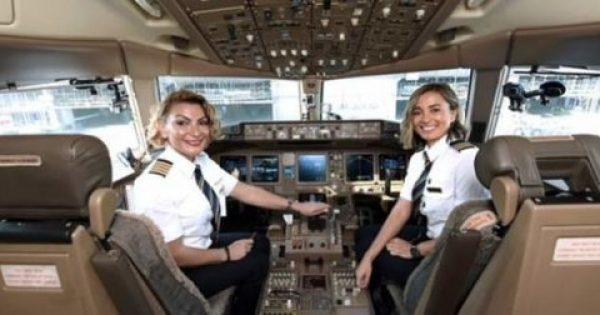 Μάρθα Χατζηηλιάδου, η Ελληνίδα πιλότος της Emirates μας περιγράφει πώς είναι να… κουμαντάρεις ένα Boeing 777!