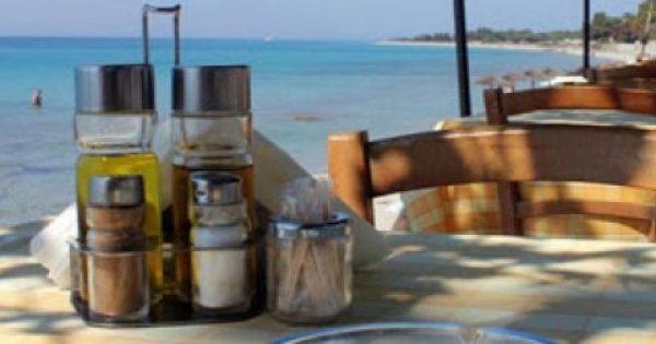 Η απάτη με το λάδι στα τραπέζια των εστιατορίων και πώς γίνεται η κομπίνα της χρέωσης
