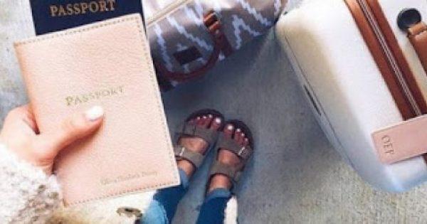Ταξιδεύεις κι έχασες το διαβατήριο σου; Να τι ακριβώς πρέπει να κάνεις