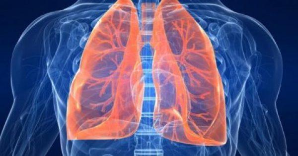Οι 6 τροφές που καθαρίζουν τους πνεύμονες από τη νικοτίνη