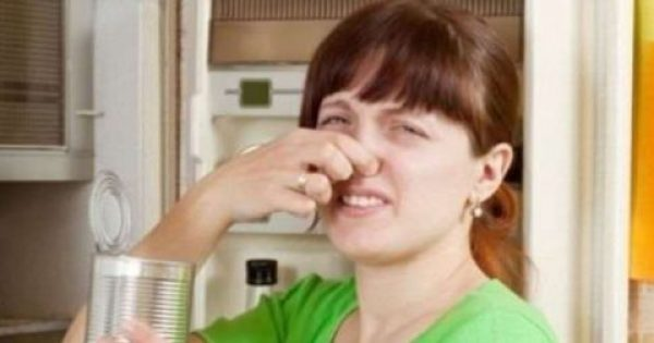 7 μυστικά συστατικά που θα εξαφανίζουν τις άσχημες μυρωδιές από το ψυγείο σου.