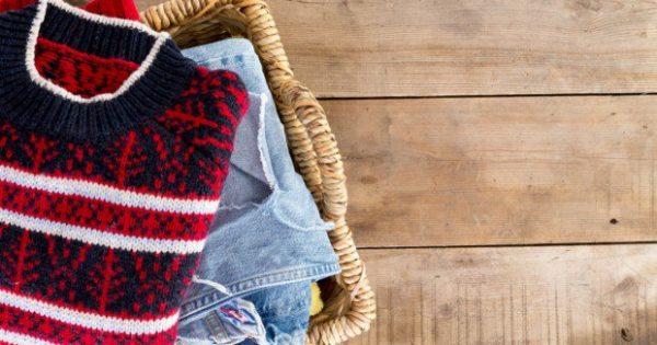 Πώς να Αποθηκεύσετε τα Χειμωνιάτικα Ρούχα: 6 Tips που Πρέπει να Θυμάστε!