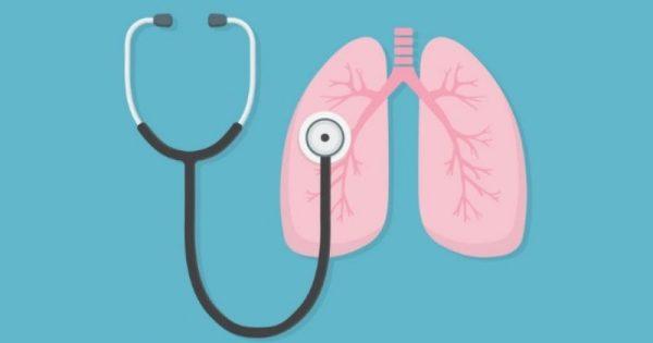 Καρκίνος του πνεύμονα: Τι ισχύει με την βιταμίνη D – Μεγάλη έρευνα!!!