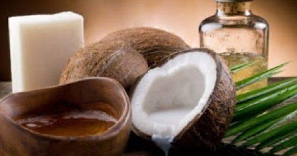 Πώς να φτιάξετε το δικό σας σαμπουάν από γάλα καρύδας