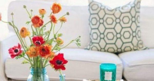 Αρωματικά σπρέι  χώρου:Φέρτε την Άνοιξη στο σπίτι σας