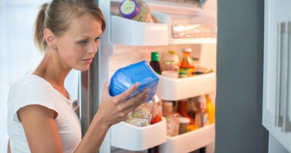 Πόσο διαρκούν ΟΛΕΣ οι τροφές σε ψυγείο, κατάψυξη και αποθήκη [λίστα]