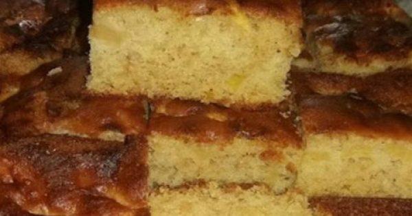 Μηλόπιτα!!!! Η ποιο τέλεια μηλόπιτα κέικ αφράτη και λαχταριστή που έχετε φάει ποτέ, θα την λατρέψετε..