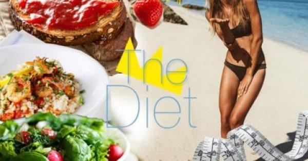 Δίαιτα: Διώξε τα ψωμάκια και χάσε 4 κιλά με αυτό το μενού