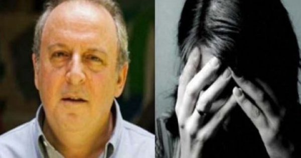 To κείμενο του Καμπουράκη για την παρέα της κόρης του που συγκλονίζει