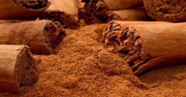 Ένα πολύτιμο μπαχαρικό που ρίχνει το ζάχαρο και διαλύει θρόμβους