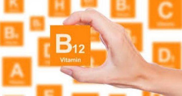 9 συμπτώματα που δείχουν έλλειψη βιταμίνης Β12