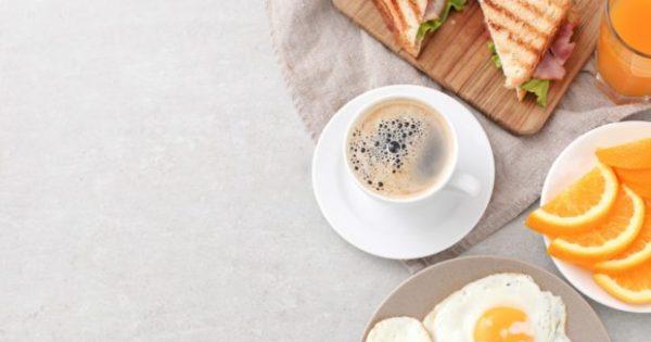 Αν Τρώτε Αυτό το Ένα Πράγμα για Πρωινό, θα Καίτε Θερμίδες Όλη Μέρα