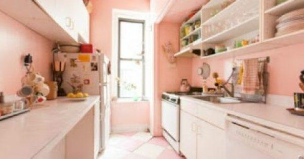 Ο πιο εύκολος τρόπος να μεταμορφώσετε την κουζίνα σε λιγότερο από 10 Λεπτά