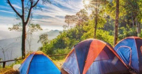 10 πράγματα που πρέπει να πάρεις μαζί σου στο camping αν θες να νιώθεις βασιλιάς!