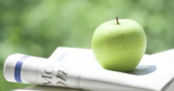 Δίαιτα αρνητικών θερμίδων: Ποιες τροφές περιλαμβάνει