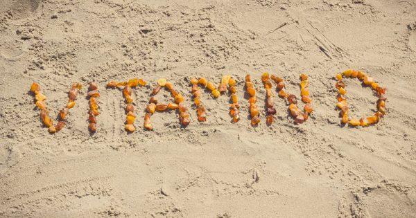 Αυξημένα τα ποσοστά των Ελλήνων που παρουσιάζουν ανεπάρκεια της βιταμίνης D
