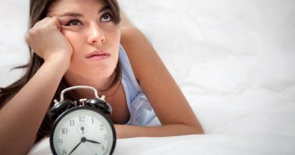 Αϋπνία τέλος με αυτούς τους 6 απλούς τρόπους-Δοκιμάστε τη μέθοδο 4-7-8!!!-ΒΙΝΤΕΟ