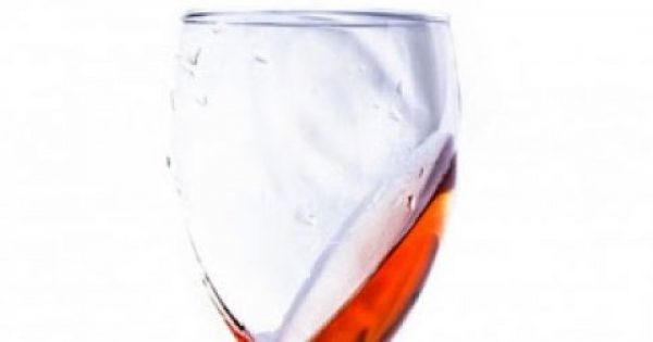Σε ποιά θερμοκρασία σερβίρεται το ροζέ κρασί;