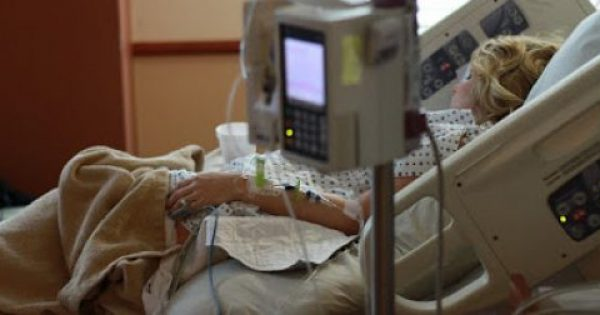 Για τους ολίγον καρκινοπαθείς