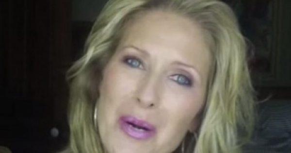 Και όμως είναι 60 χρόνων! Τι κάνει αυτή η γυναίκα και μοιάζει το πολύ 40