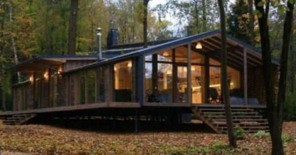 Χτίζεται σε 10 Μέρες, Κοστίζει Όσο Μία Γκαρσονιέρα και το Εσωτερικό είναι ότι πιο Σικ Έχουμε Δει