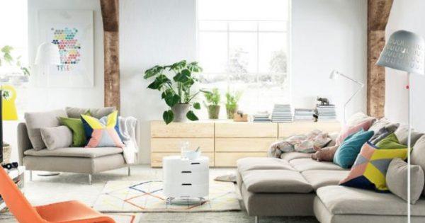5 Πράγματα που Πρέπει να Γνωρίζετε Πριν Μετακομίσετε σε Ένα Μικρό Σπίτι