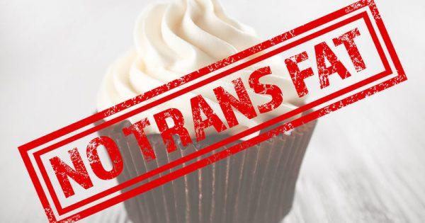 Ο Παγκόσμιος Οργανισμός Υγείας ζητά να εξαλειφθούν τα τρανς λιπαρά μέσα σε πέντε χρόνια