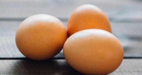 Να τι συμβαίνει στο σώμα μας αν τρώμε αυγά κάθε μέρα για 1 μήνα!