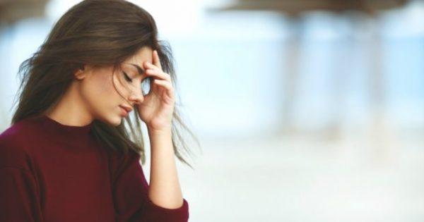 Αυτή η Τεχνική θα σας Βοηθήσει να Διώξετε το Άγχος σε Λιγότερο από 5 Λεπτά