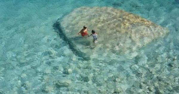Οι Σεϋχέλλες της Ελλάδας: Η πιο εξωτική παραλία του Αιγαίου δημιουργήθηκε.. κατά λάθος