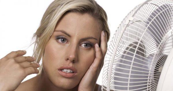 Η μεταβολή στη θερμοκρασία μπορεί να προκαλέσει ορμονική δυσαρμονία στις γυναίκες;
