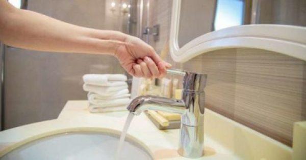 Το εύκολο τιπ για να μη βουλώνουν ποτέ οι σωληνώσεις σε μπάνιο και κουζίνα