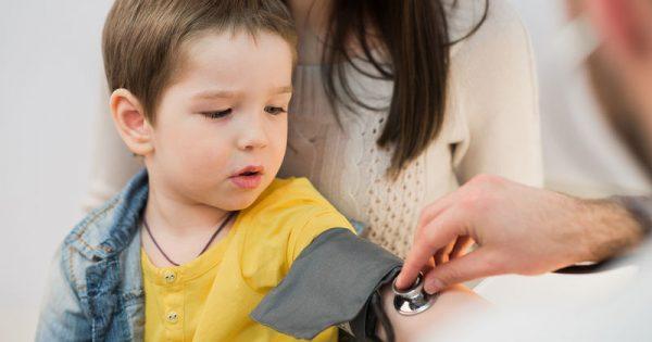 Ατμοσφαιρική ρύπανση: Πόσο αυξάνει την αρτηριακή πίεση των παιδιών