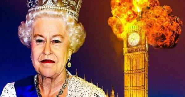 8 πράγματα που θα συμβούν όταν η βασίλισσα Ελισάβετ πεθάνει
