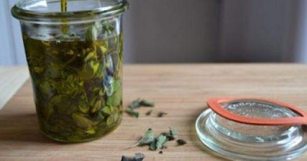 Ριγανέλαιο: Tο φυσικό αντιβιοτικό που πρέπει να βρίσκεται σε κάθε σπίτι. Συνταγή για να το φτιάξεις μόνος σου .