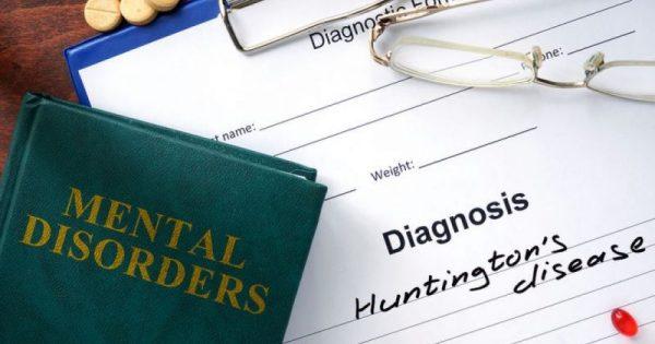 Νόσος του Huntington: Τι είναι και ποια η σχέση της με τη ρευματοειδή αρθρίτιδα!!!