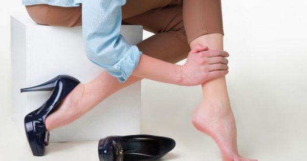 Κιρσοί: Απλές συμβουλές για να προστατέψετε τα πόδια σας!!!