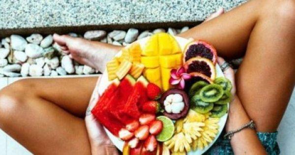 Χάσε 5 κιλά σε 7 ημέρες! Μια δίαιτα express για να προλάβεις το καλοκαίρι..