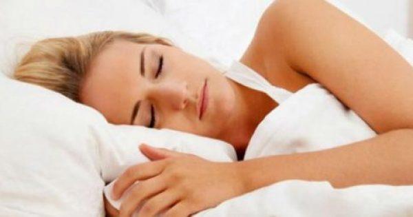 Ο ύπνος του σαββατοκύριακου, μειώνει τον κίνδυνο πρόωρου θανάτου